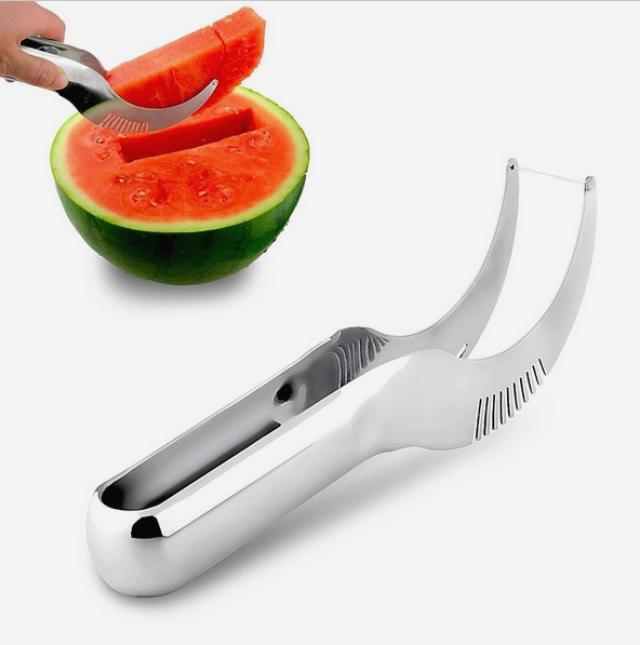 kitchen gadgets|vegetable tools|melon cutter