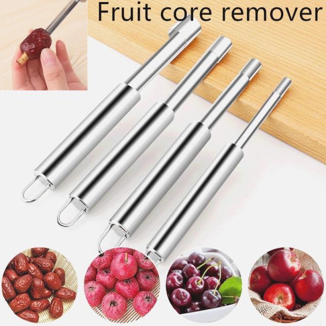 Инструмент для удаления косточки из ягод